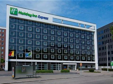 Holiday Inn Express Antwerpen