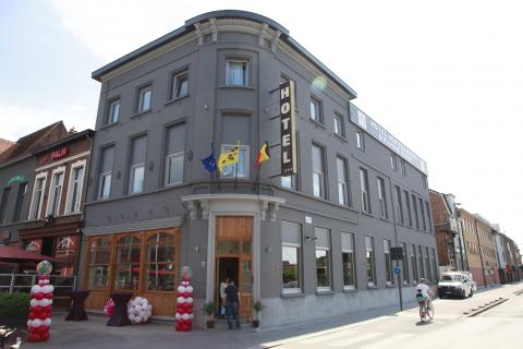 Hotel New Flanders