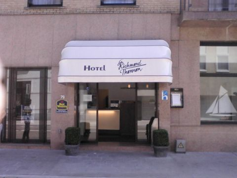 Best Western Hotel Richmond