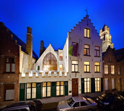 Huis 't Schaep Guesthouse