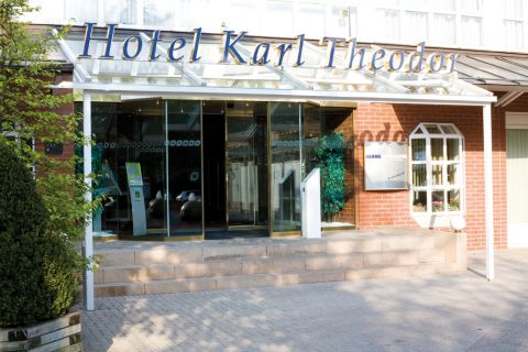 Derag Livinghotel Karl Theodor