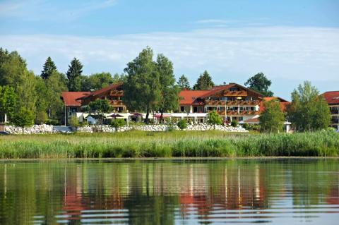 Parkhotel am Soier See