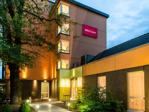 Mercure Berlin City West