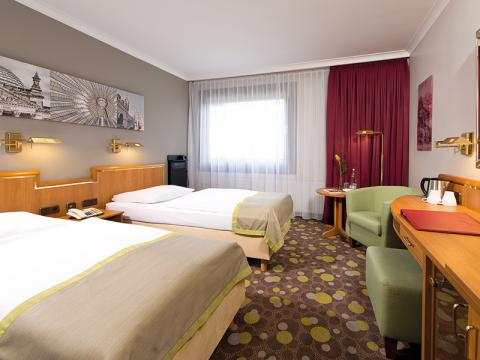 Leonardo Hotel Berlin City West