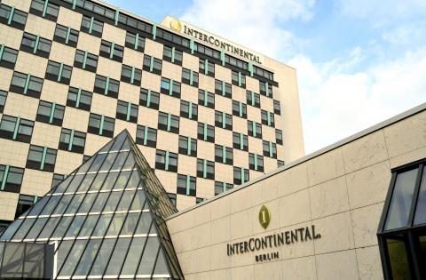 InterContinental Berlin