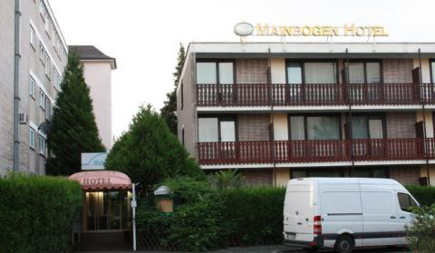 Vakantie in duitsland hessen hotels campings for Hotel offenbach