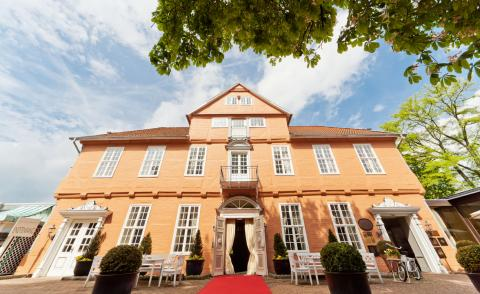 Althoff Hotel Fürstenhof Celle