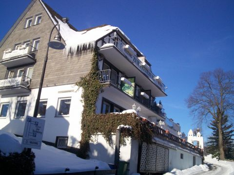 Hotel Zur Fredeburg