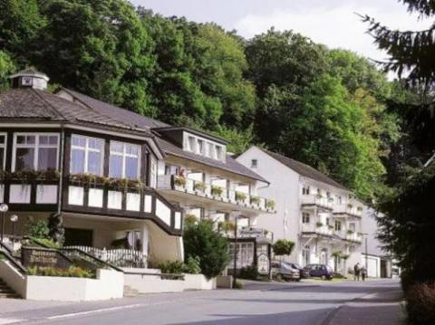 Hotels bad fredeburg aanbiedingen bij hotel specials for Design hotel sauerland am kurhaus 6 8