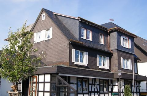 Lodge Hotel Winterberg