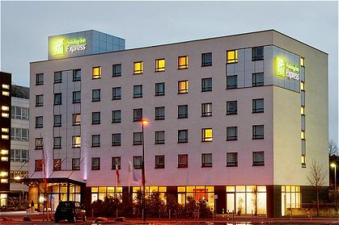 Holiday Inn Express Duesseldorf City North