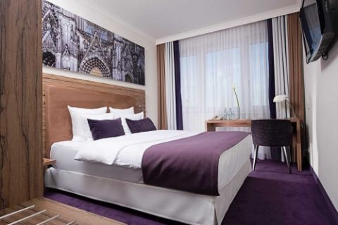 BEST WESTERN Grand City Hotel Köln