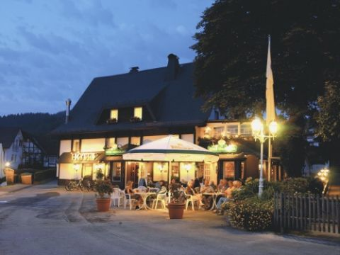 Landhotel Buckmann
