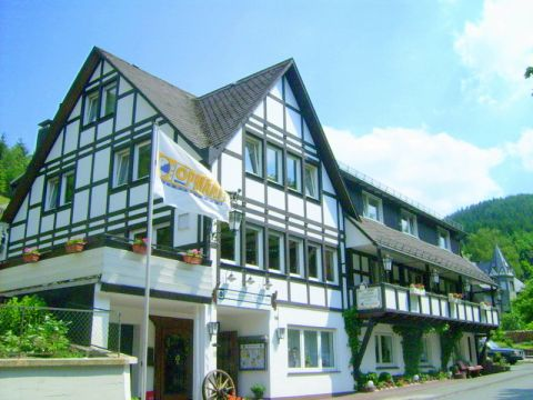 Landhaus Sonnenblick beste Frigget