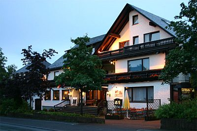 Hotel Schneider
