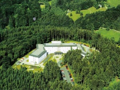 Hotel Bellair Winterberg Hochsauerland