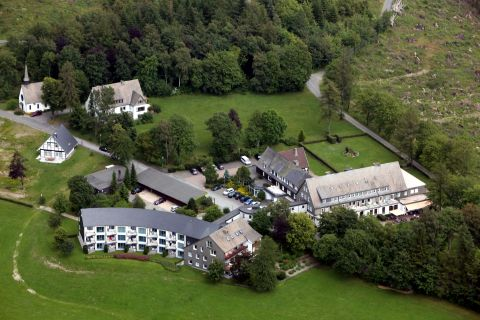 Berghotel Hoher Knochen