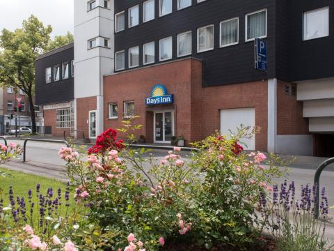 Days Inn Dortmund West