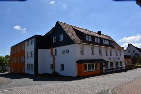 Hotel Holland Haus