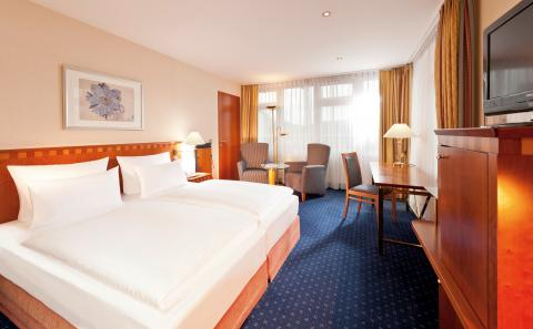 Comfort Double Room - stay 3, save 30%