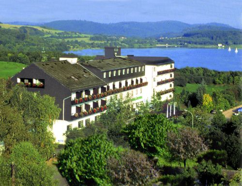Victor&#039;s Seehotel Weing&auml;rtner