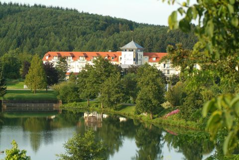 Parkhotel Weiskirchen