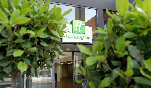 Holiday Inn Mulhouse