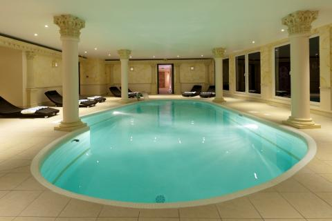 Hotel du Parc Spa & Wellness