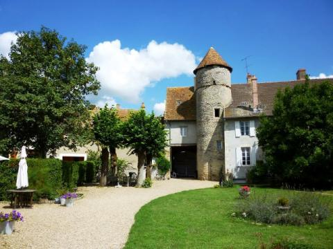 Dagaanbieding Bed & Breakfast Le Relais de Chasse