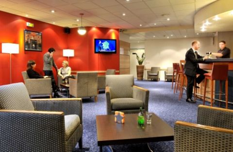 Holiday Inn Express Lille Centre
