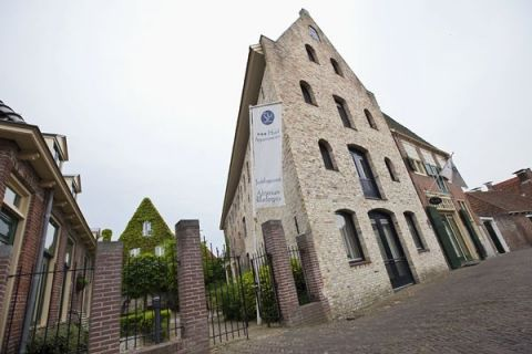 Hotel Almenum Stadslogement Harlingen
