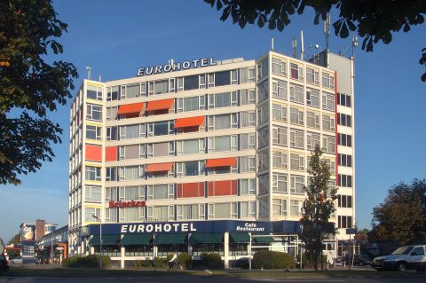 Eurohotel Leeuwarden