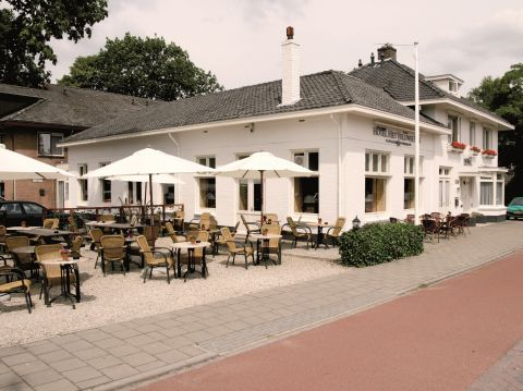 Fletcher Hotel Het Veluwse Bos