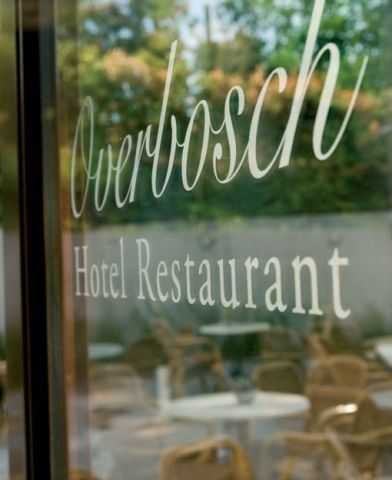Hotel Restaurant Overbosch