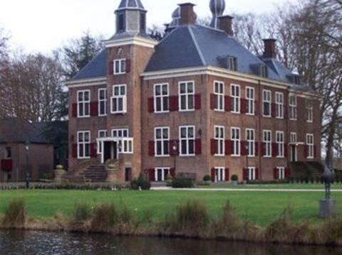 Kasteel de Essenburgh &ndash; Hampshire Classic