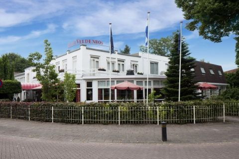 Fletcher Hotel-Restaurant Veldenbos