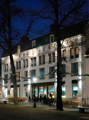 Derlon Hotel Maastricht