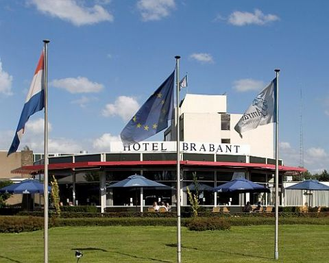 Amr&acirc;th Hotel Brabant