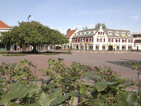 Centrum Hotel Huis Ten Bosch