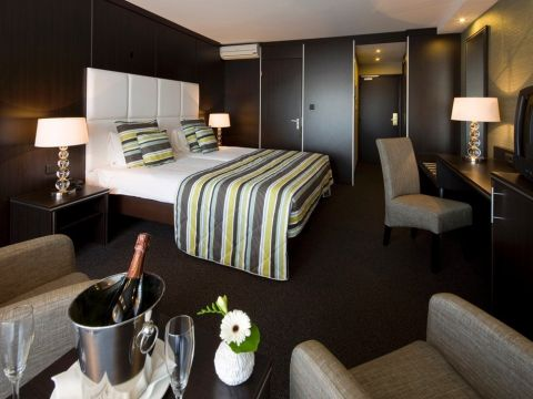 Van der Valk Hotel &rsquo;s-Hertogenbosch Vught