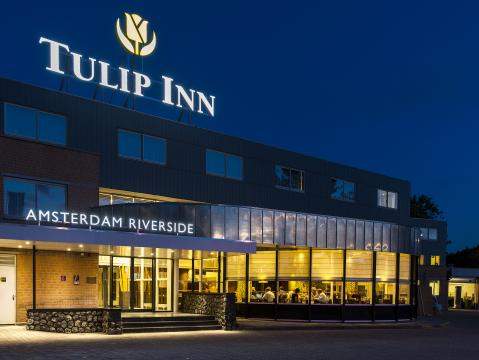 Tulip Inn Riverside