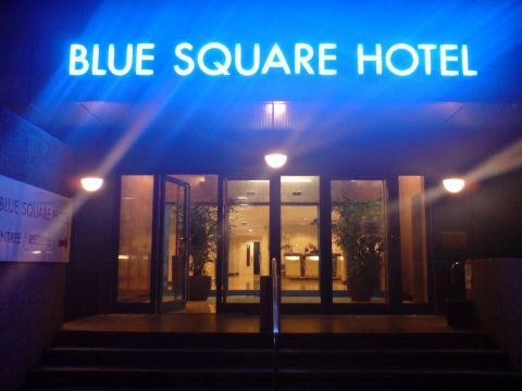 Best Western Plus Hotel Blue Square