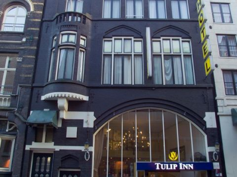 Tulip Inn Amsterdam Centre