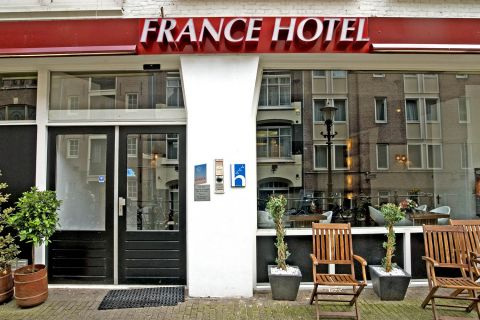 Floris France Hotel