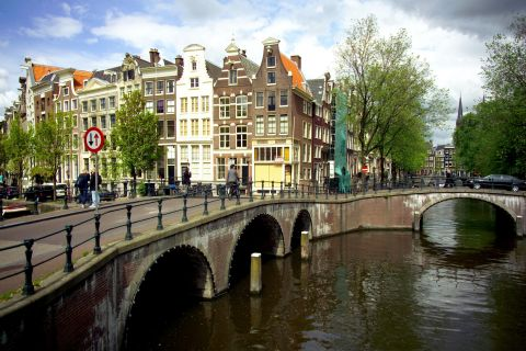 Secret Hotel Amsterdam Centrum 3*