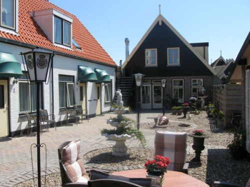 Hotel Loodsman&#039;s Welvaren