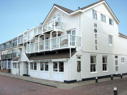 Fletcher Badhotel Egmond aan Zee