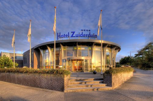 Hotel Zuiderduin