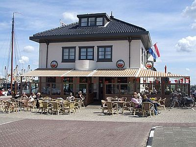 Havenhotel Texel