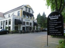 Hotel Restaurant Rodenbach